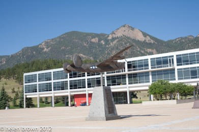 Air Force Academy- 2012-0278