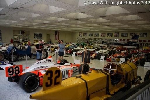 Indianapolis Speedway-2492