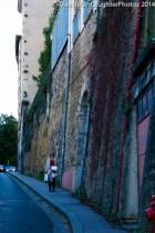 Walk to Basilica of Notre-Dame de Fourvière-0455