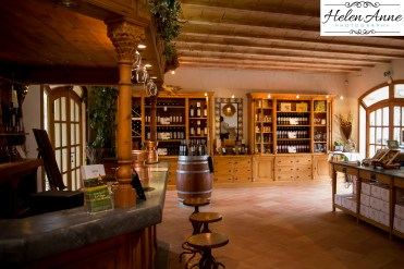 Awesome tasting room!