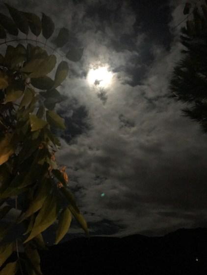 douro full moon