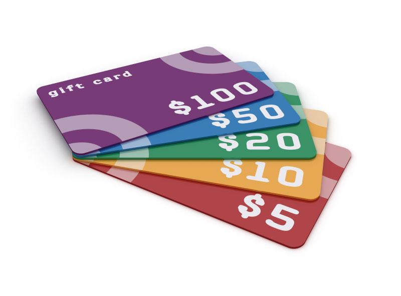 美国打折礼品卡购买入门教程