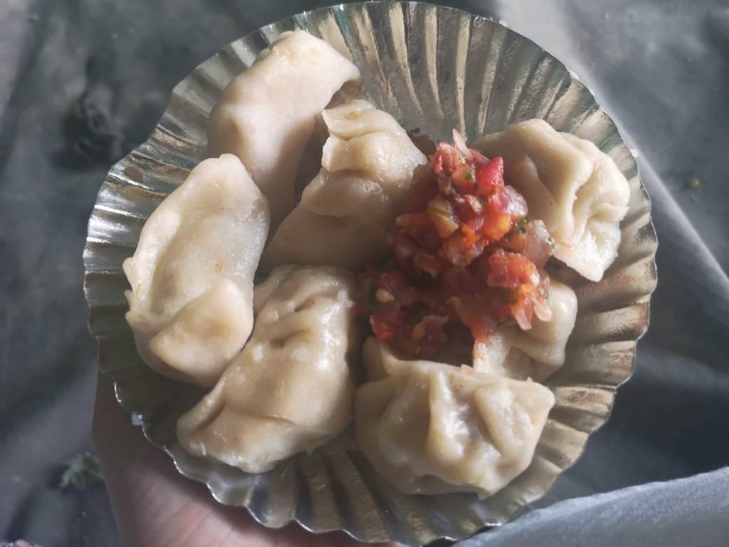 【2019印度自助】村莊裡的美好回憶,拉達克Aryan Valley Festival奇遇記 19