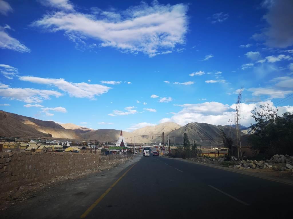 【2019印度自助】村莊裡的美好回憶,拉達克Aryan Valley Festival奇遇記 33