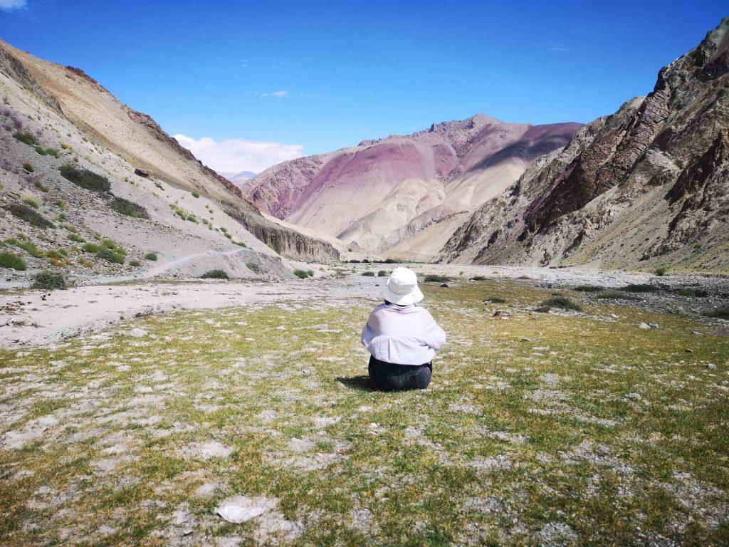 【2019印度自助】Markha Valley 奇幻山谷3天2夜健行之旅,路線說明、地圖、費用、住宿大公開