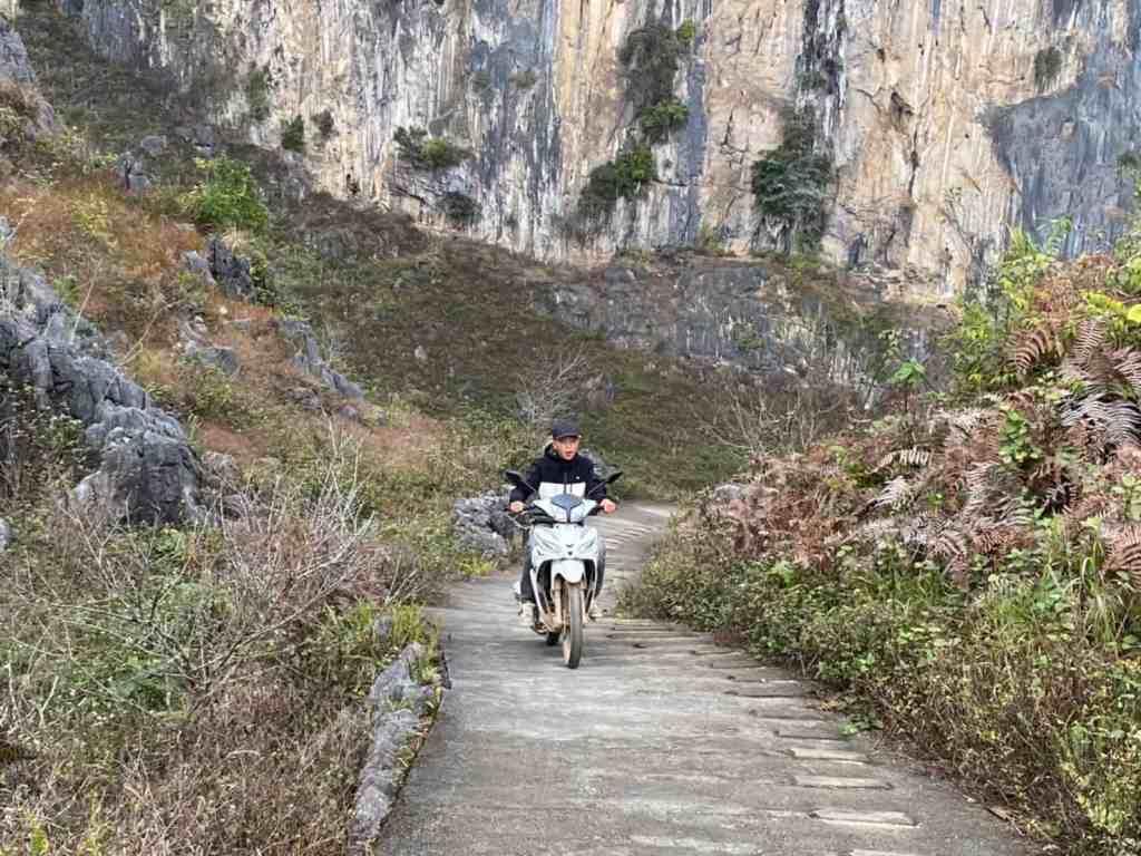 【越南自助】中國越南邊界小地方輕旅行 : 特色、景點、住宿、行程、交通懶人包整理 16