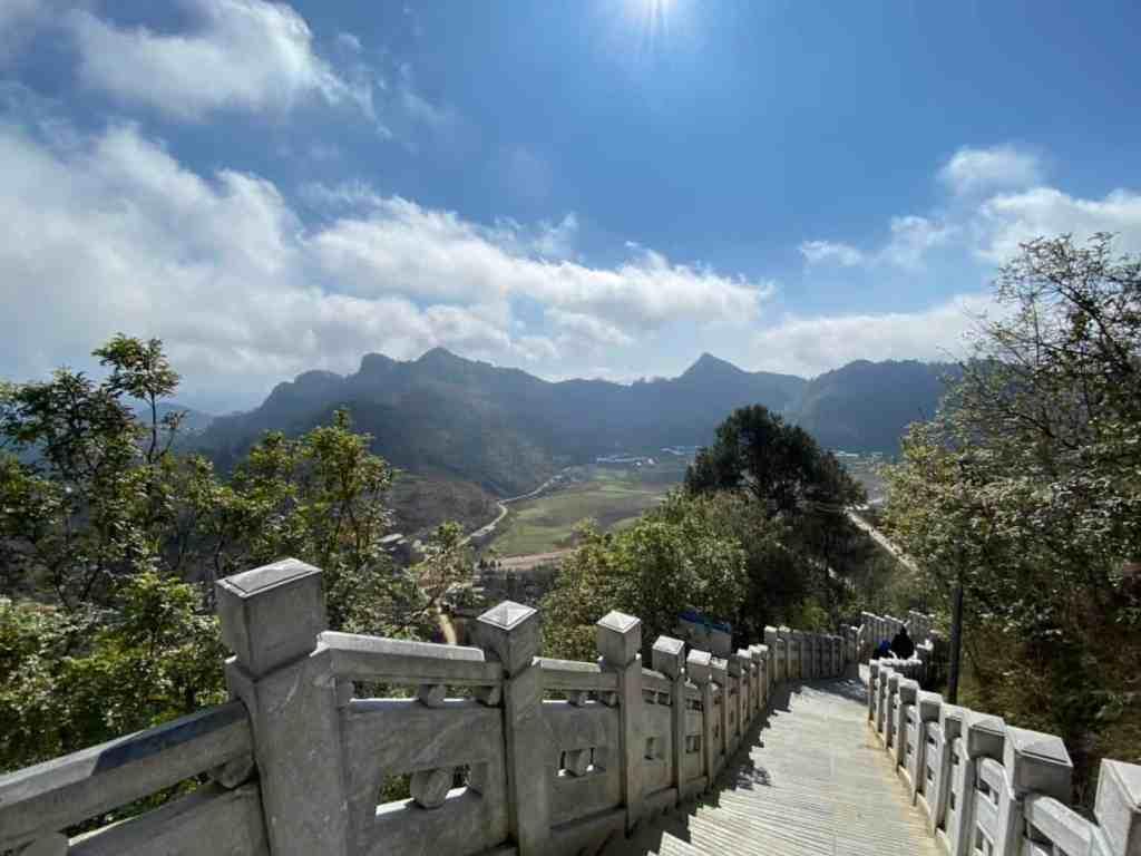 【越南自助】中國越南邊界小地方輕旅行 : 特色、景點、住宿、行程、交通懶人包整理 20