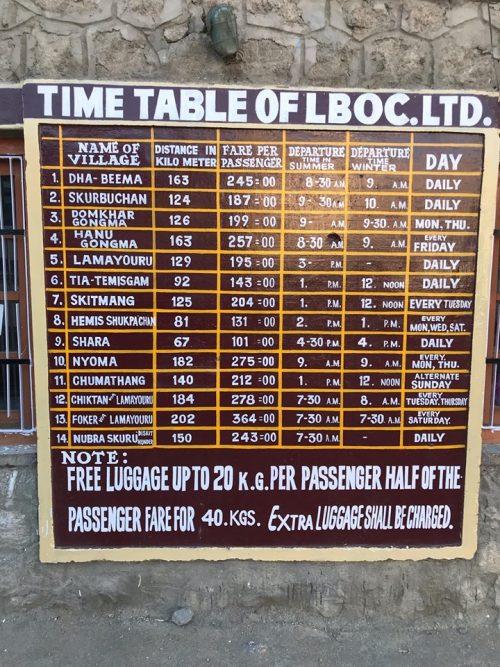 【印度自助】拉達克行前必看攻略,北北印旅遊不煩惱!簽證、許可、景點、住宿、交通、行李等懶人包