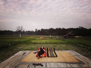 【泰國自助】風中女孩清茹的清邁旅居半年旅程