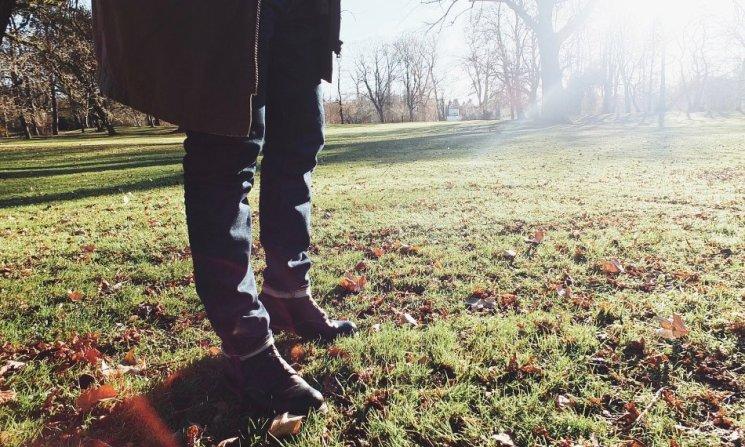 Basics Levis 512 Die perfekte Jeans Sonne