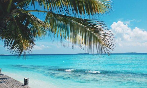 Review JA Manafaru Maldives