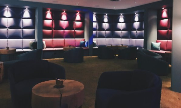 Hotel FourSide Braunschweig Rudos Bar Braunschweig