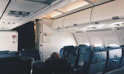 TAP Business Class Frankfurt - Lissabon Executive Business Class Airbus A319