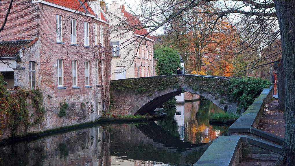 In Bruges... for one day | Belgium