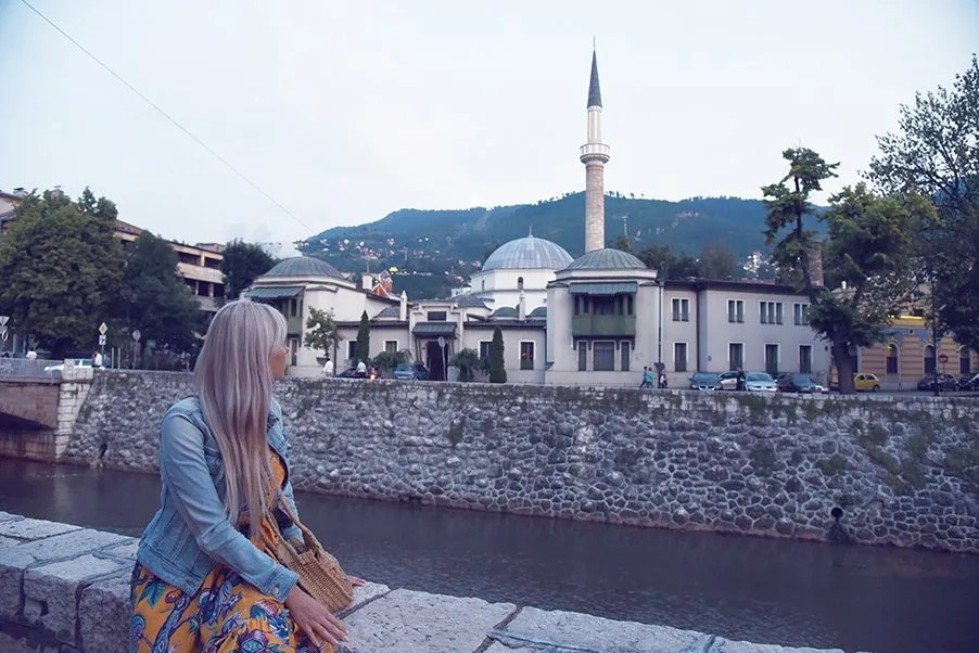 Photo diary | Balkan road tripSlovenia, Bosnia and Herzegovina, Montenegro