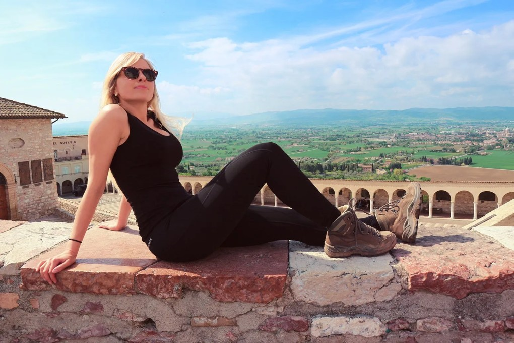 A 3 day itinerary for Umbria in Italy