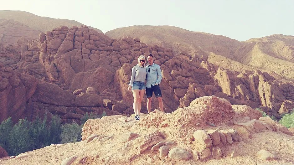 4 tips to travel the world with a full time job, Atlas Mountains