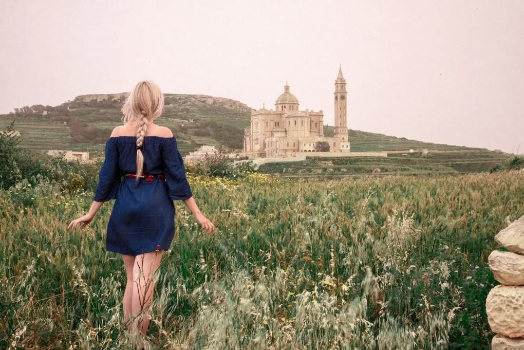 Fotogids naar de meest fotogenieke plekjes in Gozo   Malta