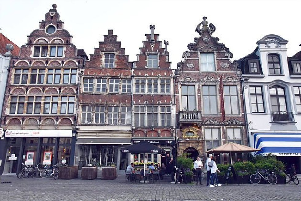 The 4 best places to enjoy the Fifa World Cup 2018 in Ghent