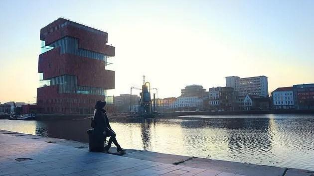 4 tips om meer te reizen met een job, Antwerpen