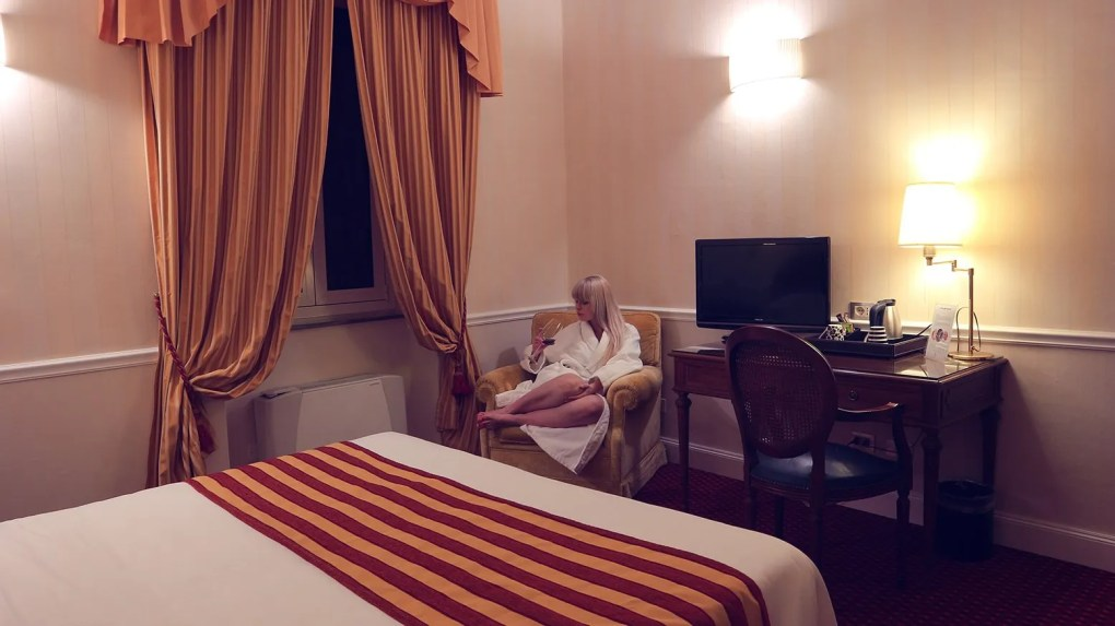 Staying atHotel Firenze Continentale *** | La Spezia | Italy