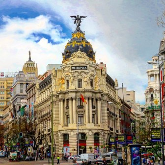 Explore Spain in 12 days