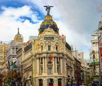 Explore Spain in 12 days - Spain 12 days itinerary planner