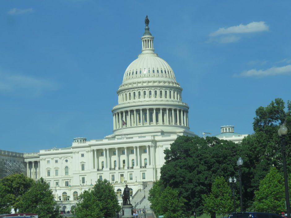 East Coast Road Trip Planner - Washington D.C.
