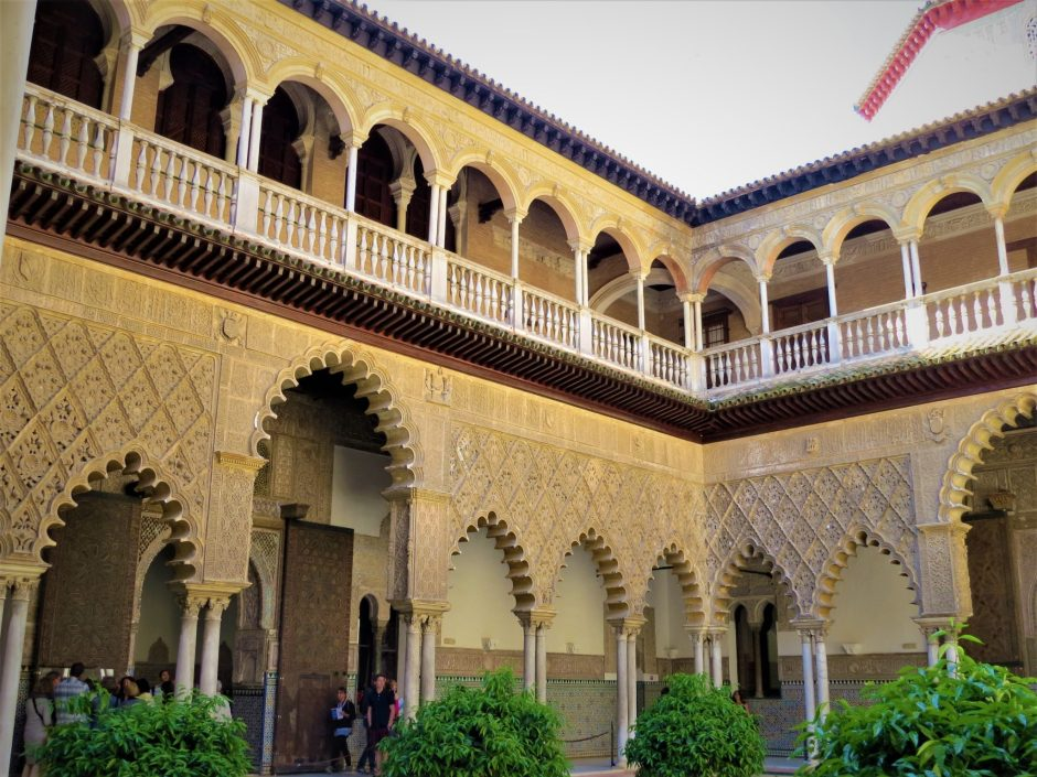 Best Things to do in Cultural Seville