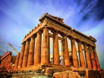 Lost In Historical Athens Travel With 24 X 7
