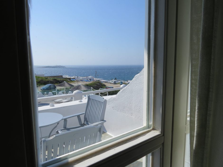 Reviews of Ilio Maris Hotel - Mykonos