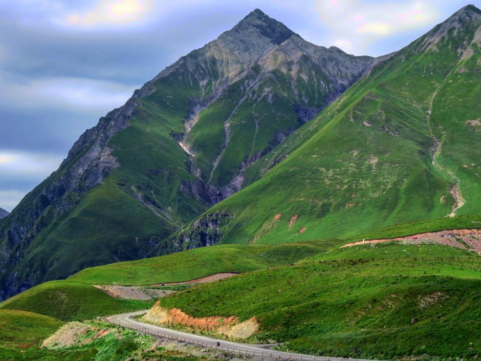 What to do in Ethereal Kazbegi