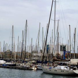 Port Vell