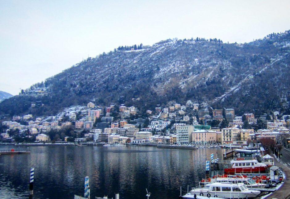 Lake Como – Italy's Most Popular Tourist Destination