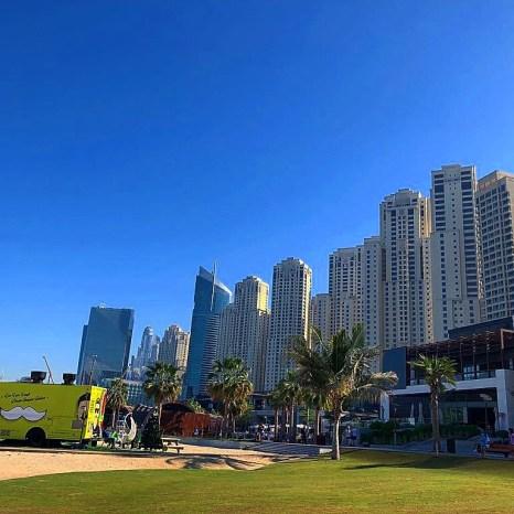 Tour to Stunning beaches of Dubai - Best Beaches in Dubai