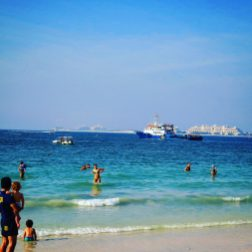 Activities at JBR Beach Dubai - Most Popular Hangout of Dubai