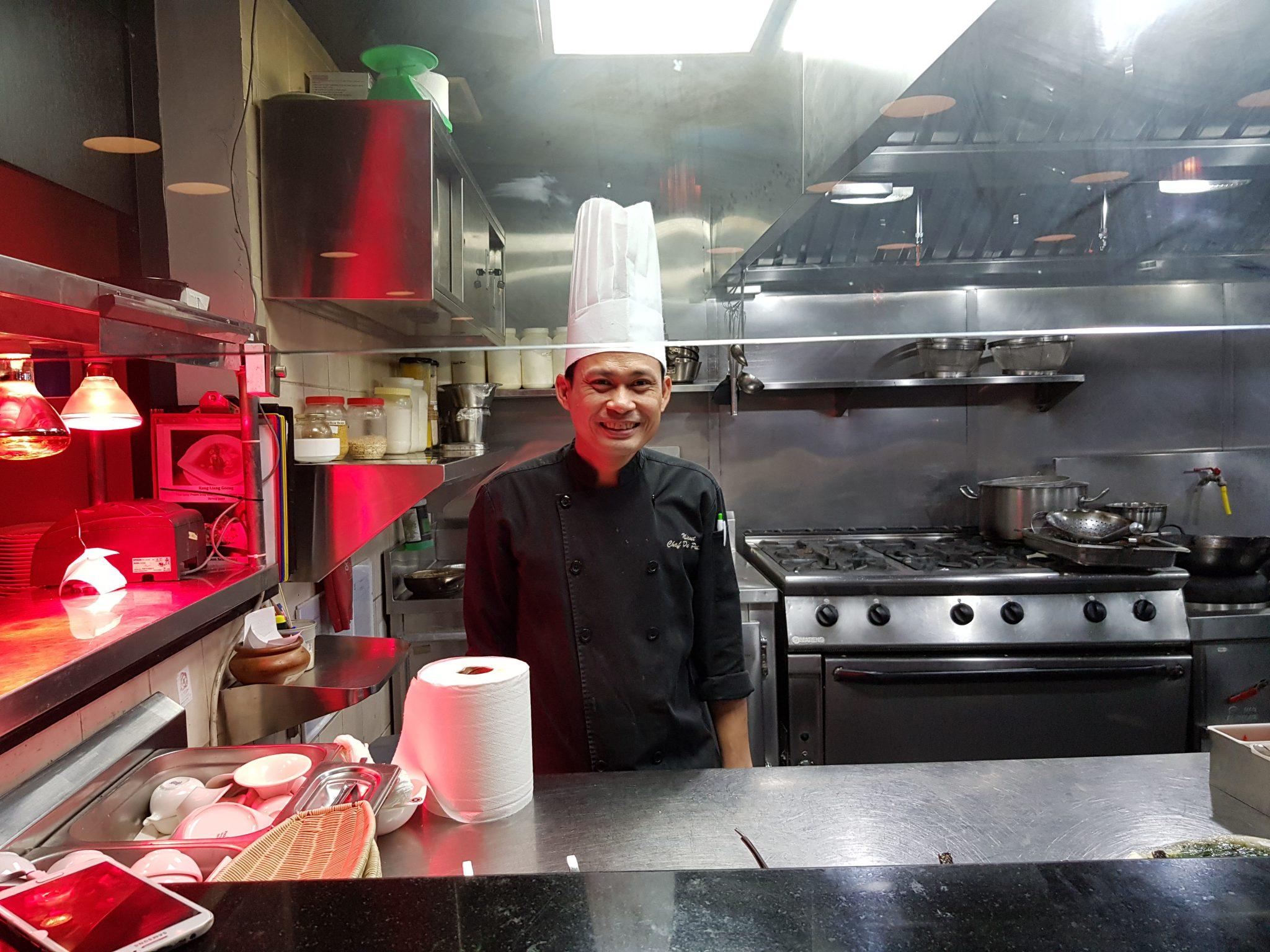 Reviews of The Royal Budha Holiday Inn Dubai