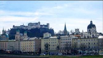 Musical City Salzburg