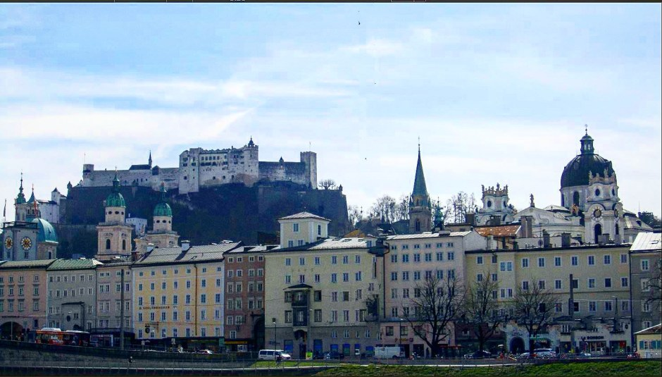 Best Of Musical City – SALZBURG