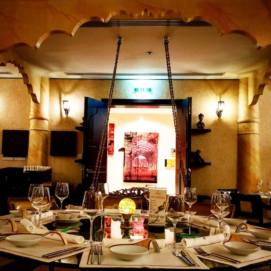 Reviews of Restaurant GHARANA – Dubai