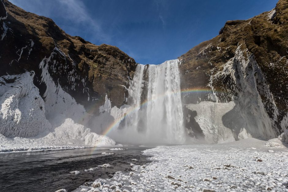 Planning a Trip to Iceland - Land of Ice and Fire