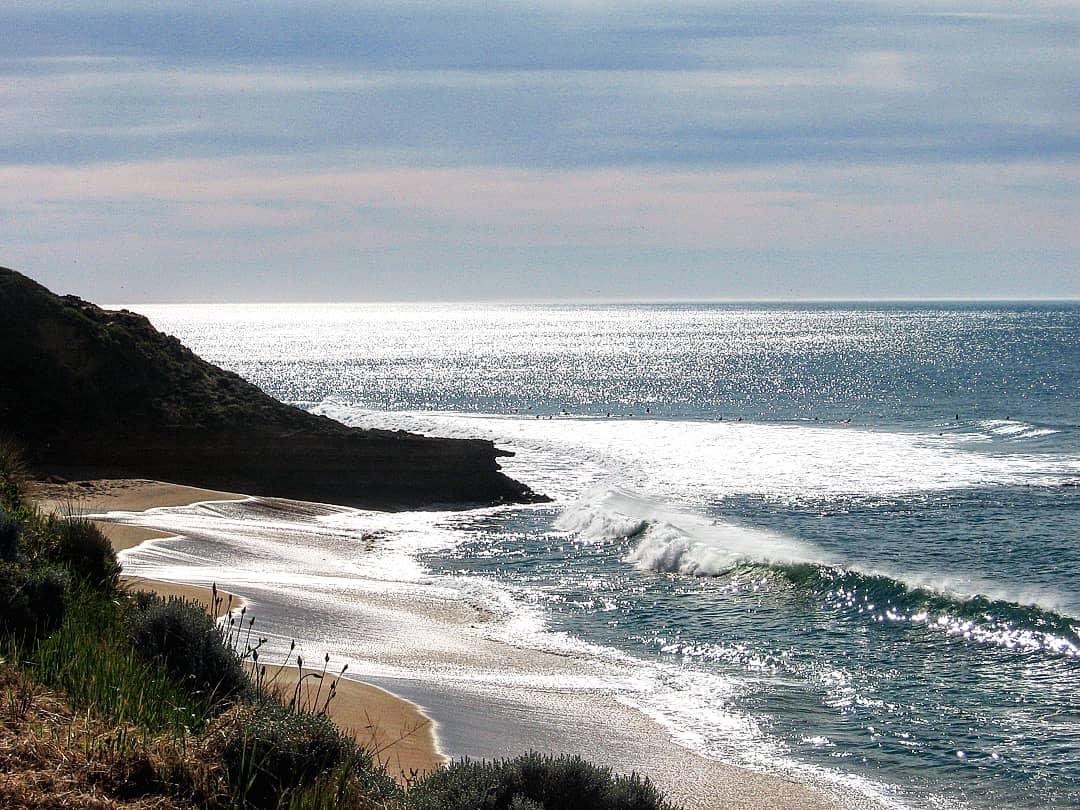Scenic Drive through Great Ocean Road