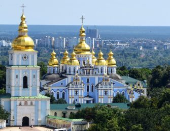 Best Things To Do in Kiev City Tour, Ukraine