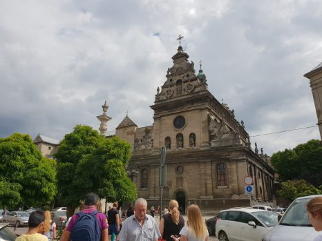 Amazing Things to do in Lviv, Ukraine