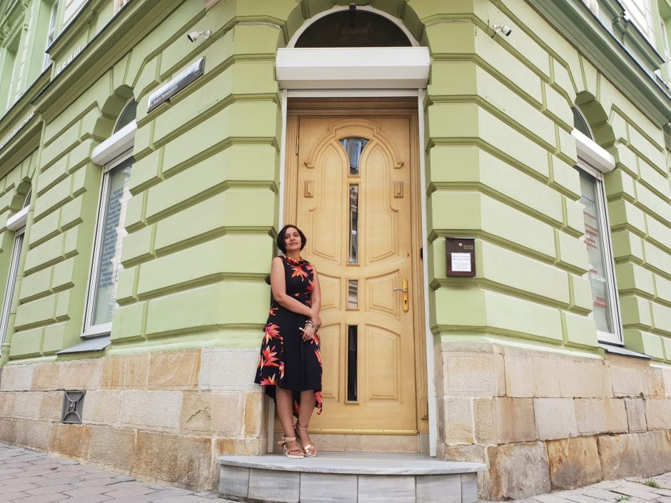 Amazing Things to do in Lviv, Ukraine during Walking Tours