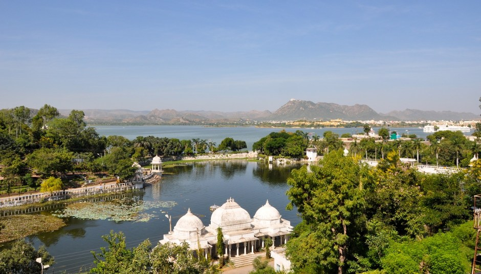 Perfect Udaipur Itinerary
