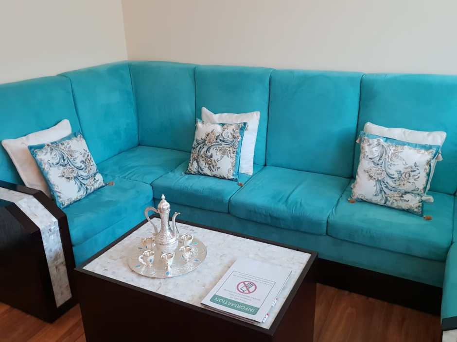 Reviews of Azure Spa, Holiday Inn Al Barsha, Dubai
