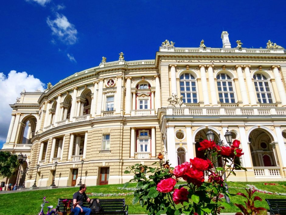 Best Things To Do in Odessa City Tour