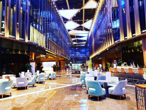 Fine Dining at LUIGIA – The Best of Italy  Rixos Premium JBR, Dubai