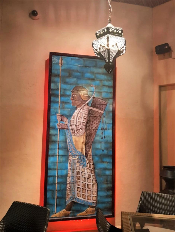 Reviews of Anar Persian Cuisine Restaurant in Dubai